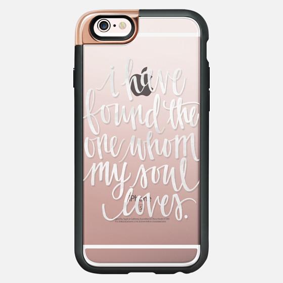 Casetify iPhone 7 Plus/7/6 Plus/6/5/5s/5c Case - I Have F...