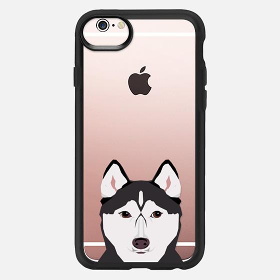 Casetify iPhone 7 Plus/7/6 Plus/6/5/5s/5c Case - Siberian...
