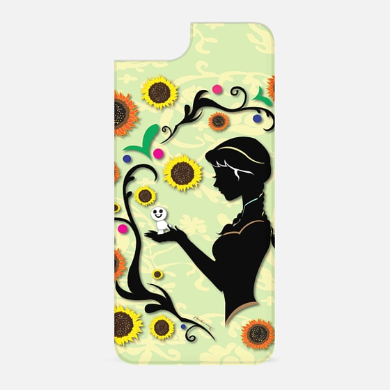 Casetify iPhone 7 Plus/7/6 Plus/6/5/5s/5c Case - Spring F...