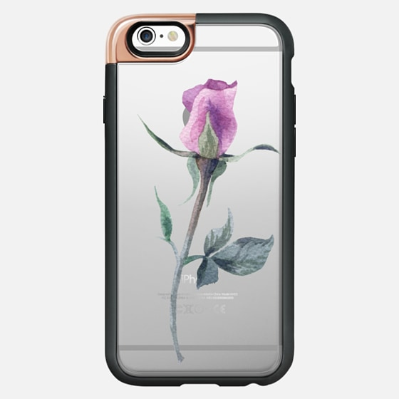 iPhone 7 Plus/7/6 Plus/6/5/5s/5c Case - Elegant