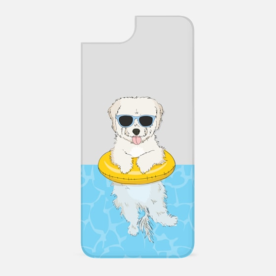 Casetify iPhone 7 Plus/7/6 Plus/6/5/5s/5c Case - Elvis th...
