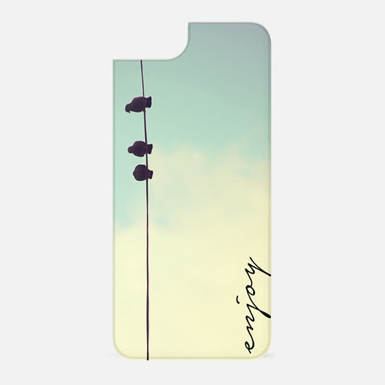 Casetify iPhone 7 Plus/7/6 Plus/6/5/5s/5c Case - Pigeons ...