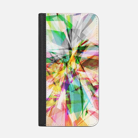Casetify iPhone 7 Plus/7/6 Plus/6/5/5s/5c Case - Splitter