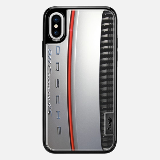 Casetify iPhone 7 Plus/7/6 Plus/6/5/5s/5c Case - CARRERA