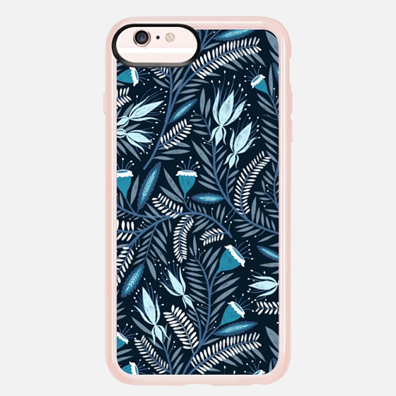 Casetify iPhone 7 Plus/7/6 Plus/6/5/5s/5c Case - Midnight...