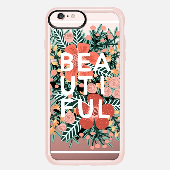 Casetify iPhone 7 Plus/7/6 Plus/6/5/5s/5c Case - Beautifu...