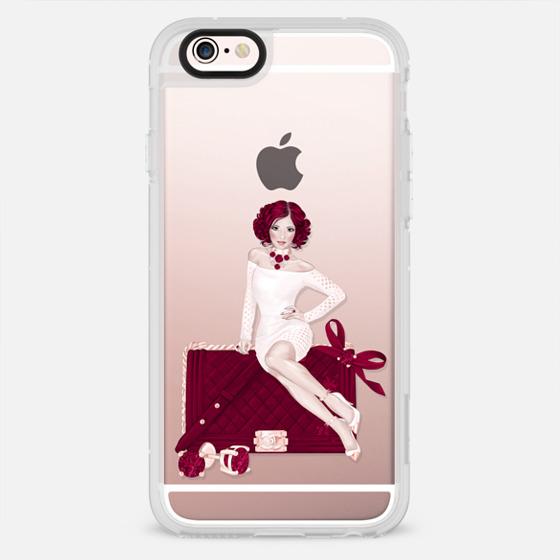 Casetify iPhone 7 Plus/7/6 Plus/6/5/5s/5c Case - Fashion ...