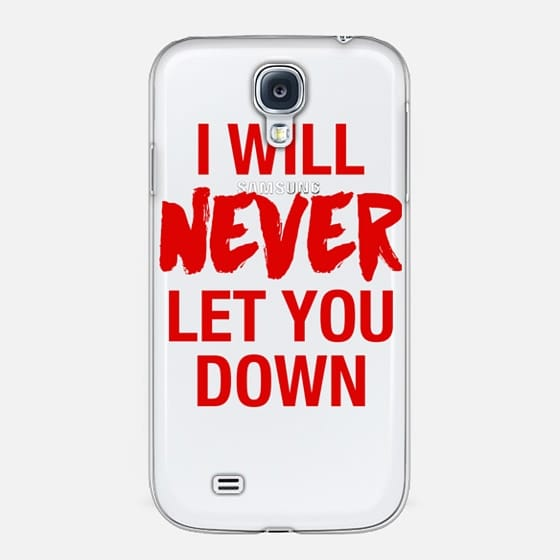never+let+you+down