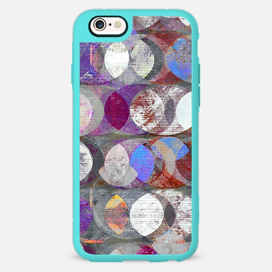 Casetify iPhone 7 Plus/7/6 Plus/6/5/5s/5c Case - Pastel c...