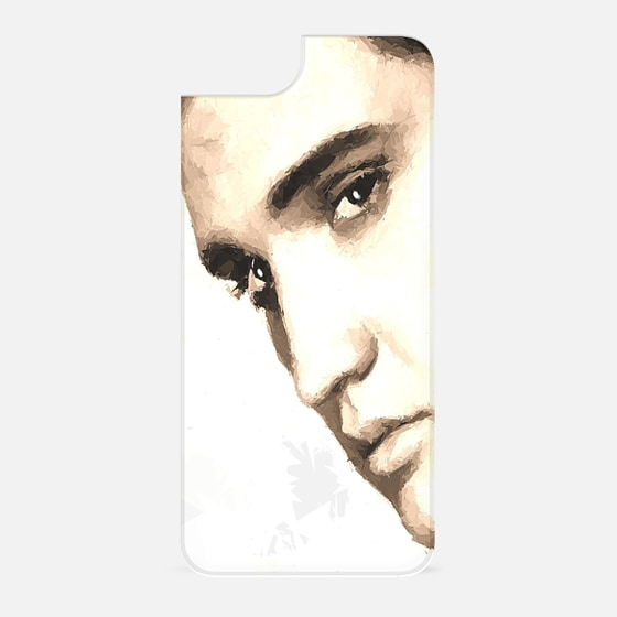 Casetify iPhone 7 Plus/7/6 Plus/6/5/5s/5c Case - Elvis Pr...