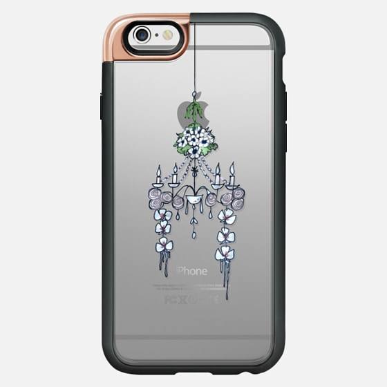 Casetify iPhone 7 Plus/7/6 Plus/6/5/5s/5c Case - Floral C...