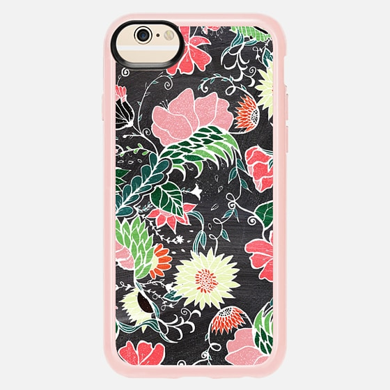 Casetify iPhone 7 Plus/7/6 Plus/6/5/5s/5c Case - Pastel p...