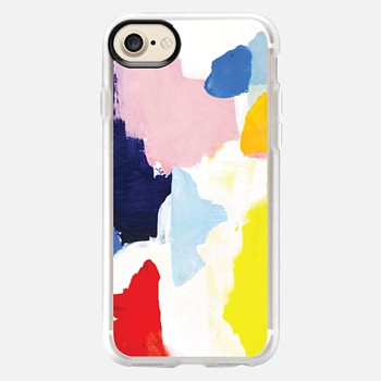 iPhone 7 Case Paint