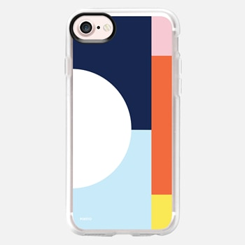 iPhone 7 Case CASETIFY IPHONE 6S/6 OR 7 CASE FOR POKETO IN MOSAIC