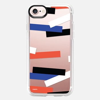 iPhone 7 Case CASETIFY IPHONE 6S/6 OR 7 CASE FOR POKETO IN STACKS