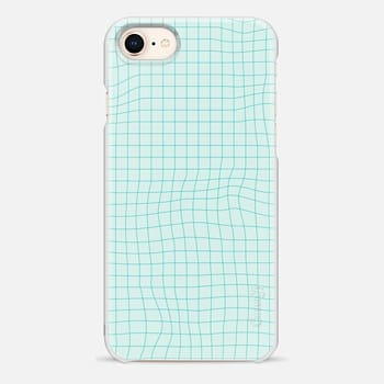 iPhone 8 Case Grids