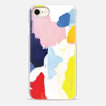 iPhone 8 Case Paint