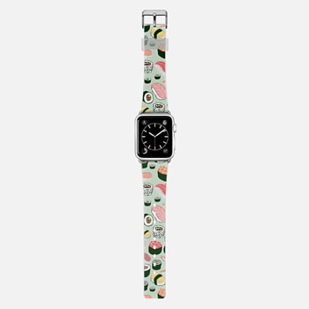 Apple Watch Band (42mm)  sushi forever!
