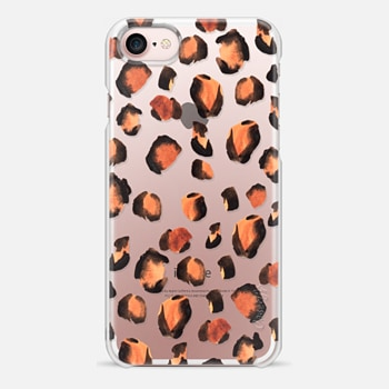 iPhone 7 Case Leopard is a Neutral