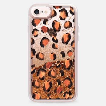 iPhone 7  Leopard is a Neutral