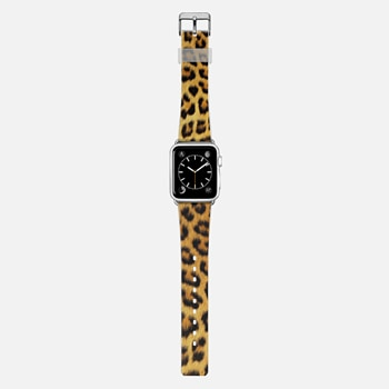 Apple Watch Band (42mm)  Leopard pattern