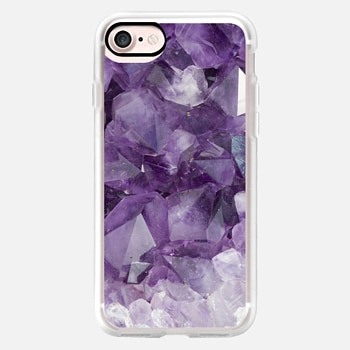 iPhone 7 Case Amethyst