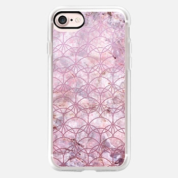 iPhone 7 Case Stones and Shapes
