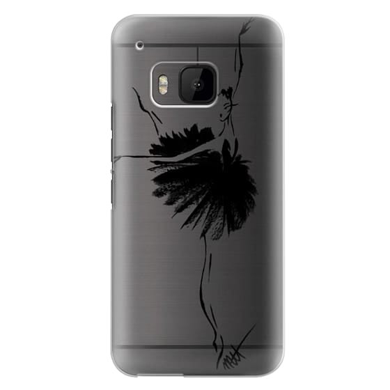 Htc One M9 Cases - Odile Ballerina | Ballet