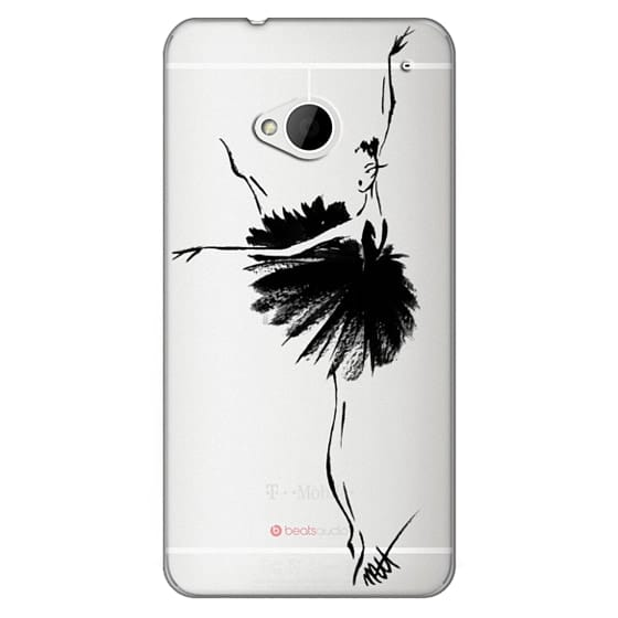 Htc One Cases - Odile Ballerina | Ballet