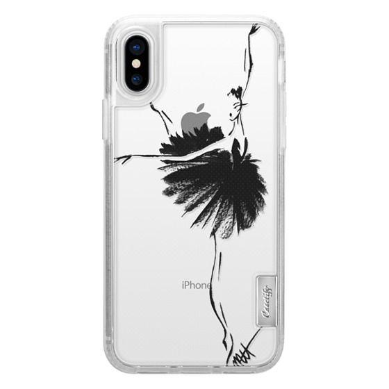 iPhone X Cases - Odile Ballerina | Ballet