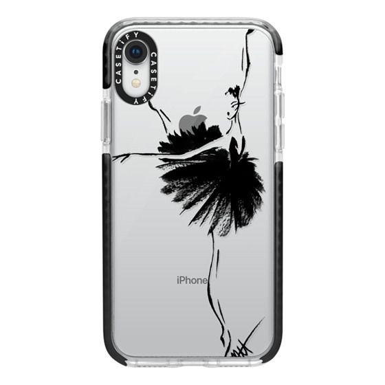 iPhone XR Cases - Odile Ballerina | Ballet