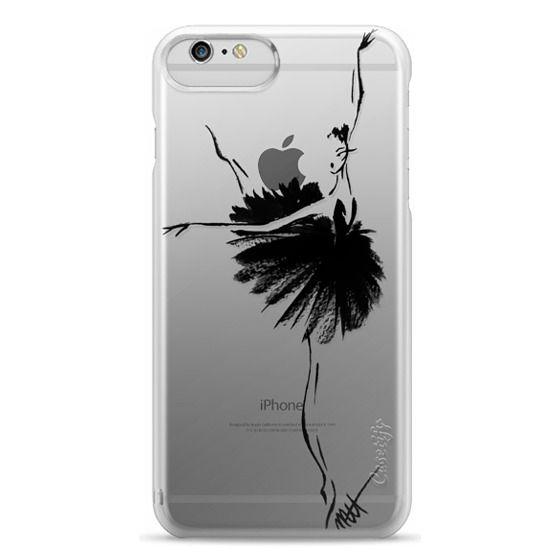 iPhone 6 Plus Cases - Odile Ballerina | Ballet