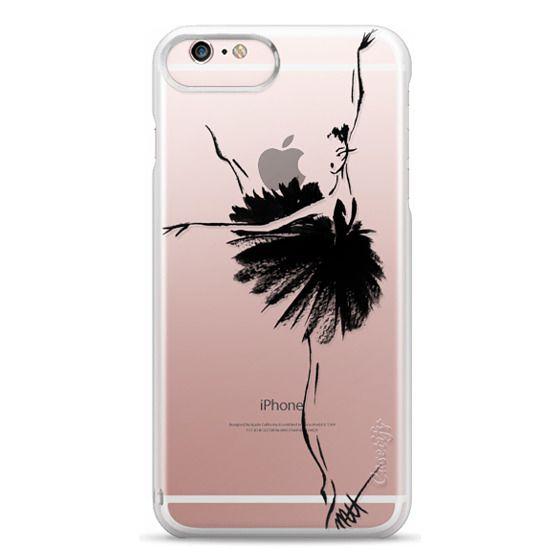 iPhone 6s Plus Cases - Odile Ballerina   Ballet