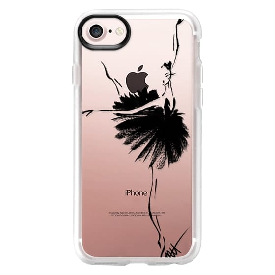 iPhone 7 Cases - Odile Ballerina | Ballet