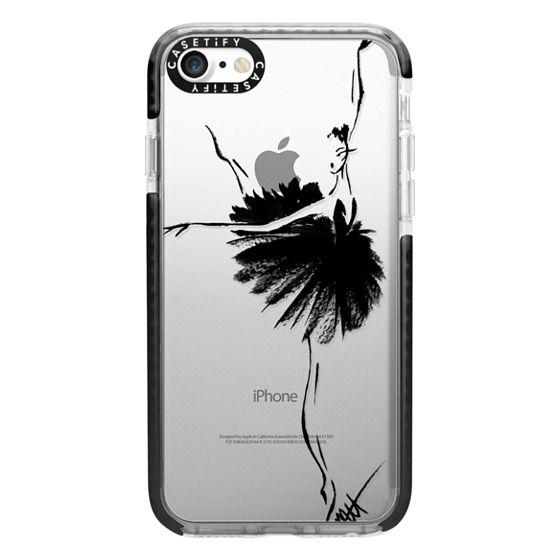 iPhone 7 Cases - Odile Ballerina | Ballet