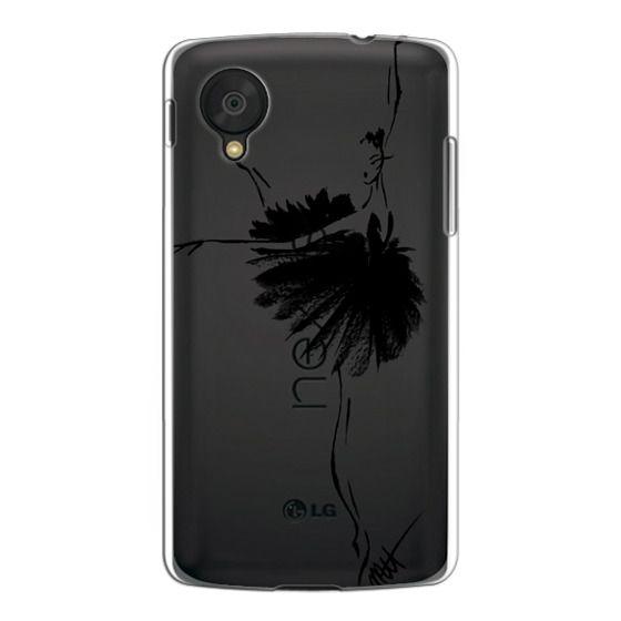 Nexus 5 Cases - Odile Ballerina | Ballet