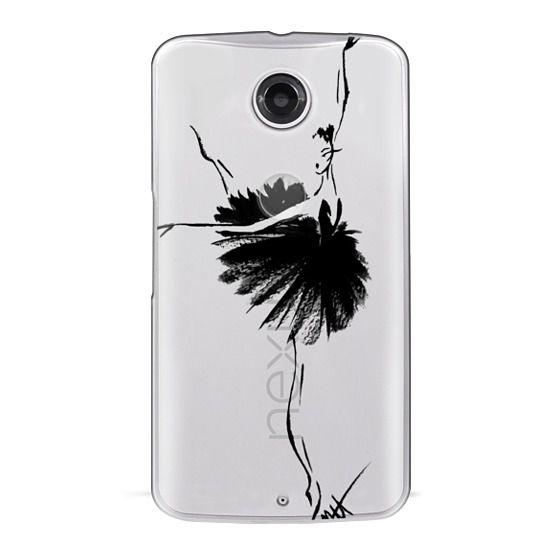 Nexus 6 Cases - Odile Ballerina | Ballet
