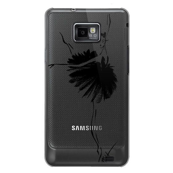 Samsung Galaxy S2 Cases - Odile Ballerina   Ballet