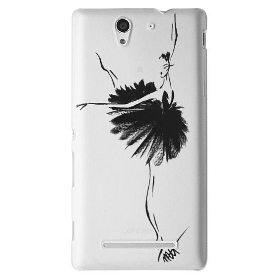 Sony C3 Cases - Odile Ballerina | Ballet