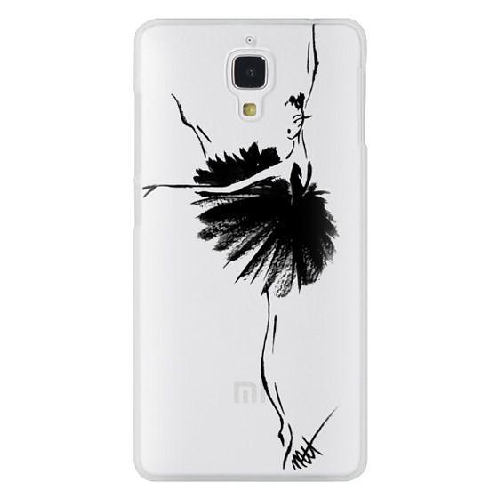 Xiaomi 4 Cases - Odile Ballerina | Ballet