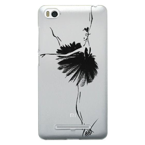 Xiaomi 4i Cases - Odile Ballerina   Ballet