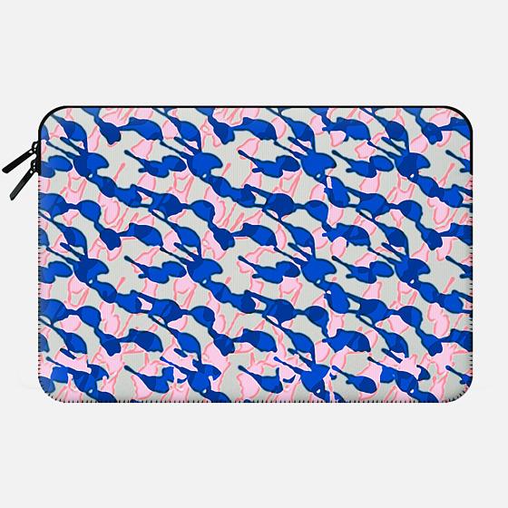 My Design #19 - Macbook Sleeve