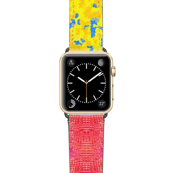 Apple Watch 38mm Bands - My Design #15