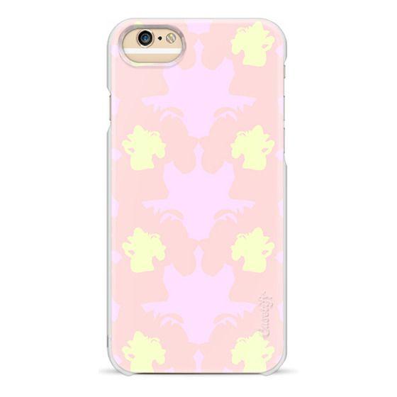 iPhone 6 Cases - Monkey Love