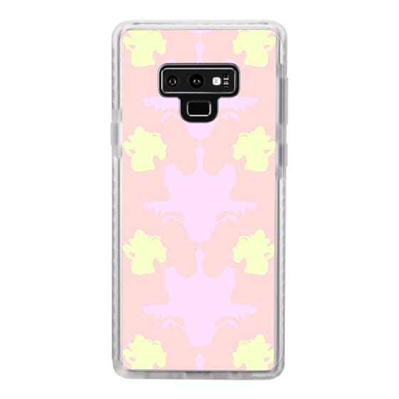 Samsung Galaxy Note 9 Cases - Monkey Love