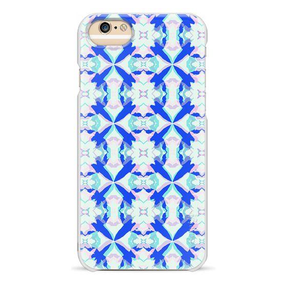 iPhone 6 Cases - Summer Bird