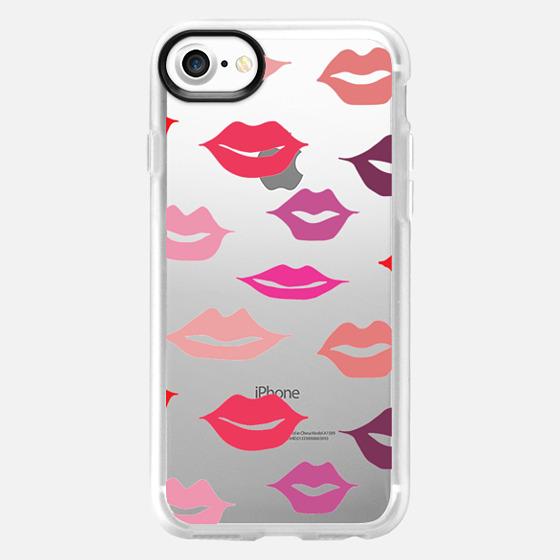 Kisses - Classic Grip Case