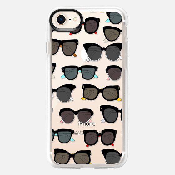 Sunglasses - Snap Case