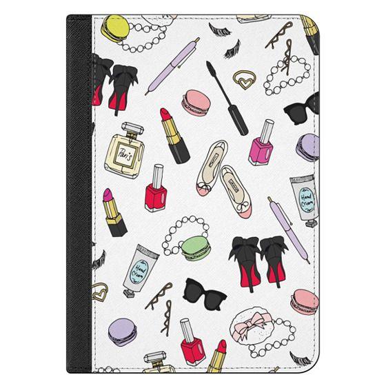 iPad Mini 4 Covers - Girly Things