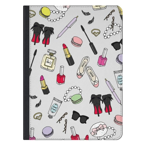 12.9-inch iPad Pro Covers - Girly Things